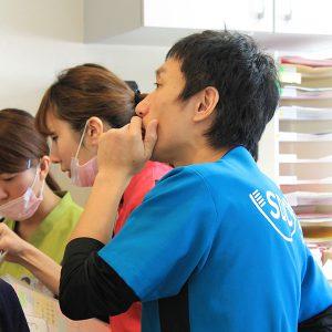 抜群のチームワークで患者数増!医院急成長!